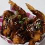 Wu tang Wings